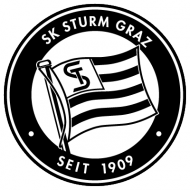 Badge/Flag Sturm Graz