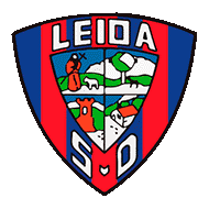 Badge/Flag Leioa
