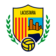 Badge/Flag Llagostera