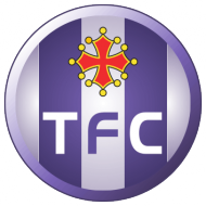 Badge/Flag Toulouse