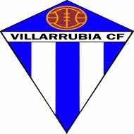 Badge/Flag Villarrubia