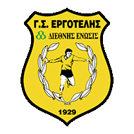 Badge/Flag Ergotelis FC