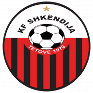 Badge/Flag Shkendija