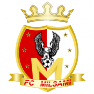 Badge/Flag Milsami Orhei