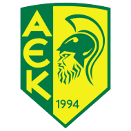 Badge/Flag AEK Larnaca