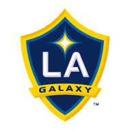 Escudo/Bandera Los Angeles Galaxy