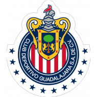 Badge/Flag Guadalajara