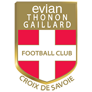 Badge/Flag Evian