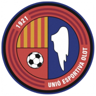 Badge/Flag Olot