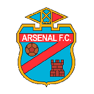 Badge/Flag Arsenal de Sarandí