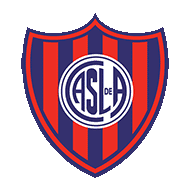 Badge/Flag San Lorenzo de Almagro