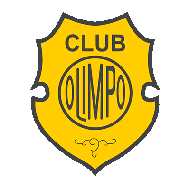 Badge/Flag Olimpo Bahía Blanca