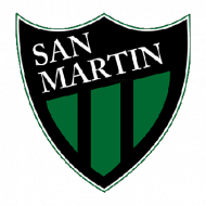 Badge/Flag San Martín de San Juan