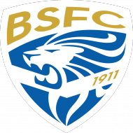 Badge/Flag Brescia