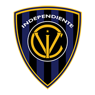 Badge/Flag Independiente José Terán