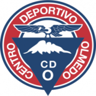 Badge/Flag Olmedo