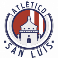 Badge/Flag Atlético San Luis