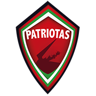 Badge/Flag Patriotas