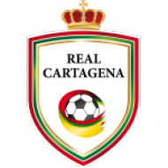 Badge/Flag Real Cartagena
