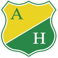 Badge/Flag Huila