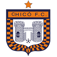 Badge/Flag Chicó