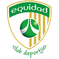 Badge/Flag La Equidad