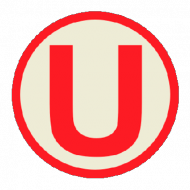 Badge/Flag Universitario de Deportes