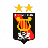 Badge/Flag FBC Melgar