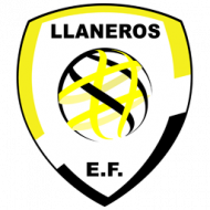 Badge/Flag Llaneros de Guanare