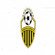 Badge/Flag Deportivo Táchira
