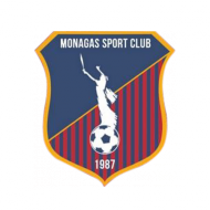 Badge/Flag Monagas