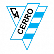 Badge/Flag Cerro