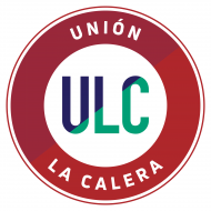 Badge/Flag U. La Calera