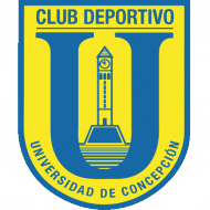Badge/Flag U. de Conce