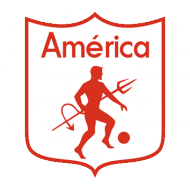 Badge/Flag América de Cali