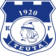 Badge/Flag KS Teuta