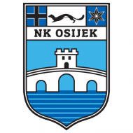 Badge/Flag NK Osijeck