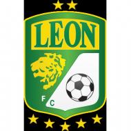 Escudo/Bandera León FC