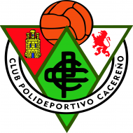 Badge/Flag Cacereño