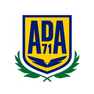 Badge/Flag Alcorcón B