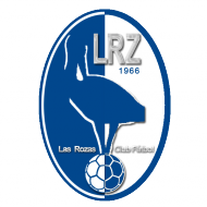 Badge/Flag Las Rozas