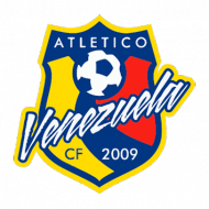 Badge/Flag Atlético Venezuela