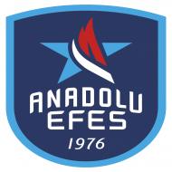Escudo/Bandera Anadolu Efes