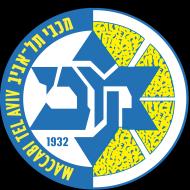 Escudo/Bandera Maccabi