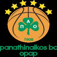 Escudo/Bandera Panathinaikos