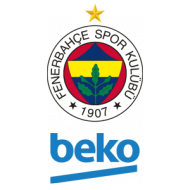 Escudo/Bandera Fenerbahce