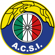 Badge/Flag A. Italiano