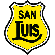 Badge/Flag CD San Luis