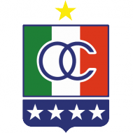 Badge/Flag Once Caldas