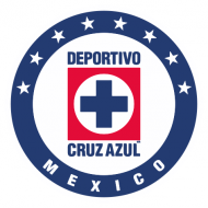 Badge/Flag Cruz Azul